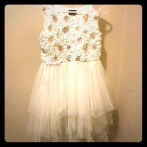 Other - Toddler Girls Formal Dress SIZE 5